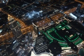 Dubai Mall beneath the Burj Kalifa